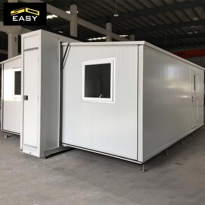 expandable container homes for sale