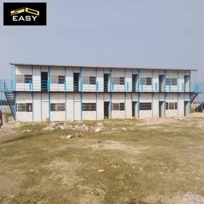 low cost prefabricated house
