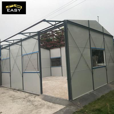 prefabricated K houses