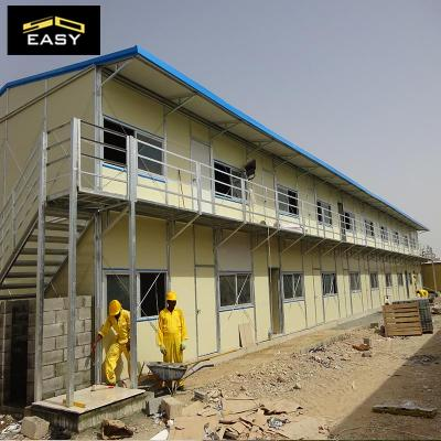 galvanized prefabricated K houses