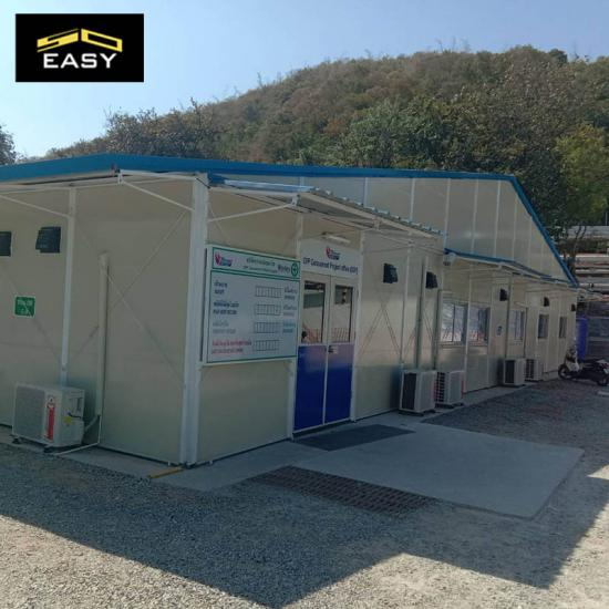 buying a used trailer prices of prefab homes in Thailand