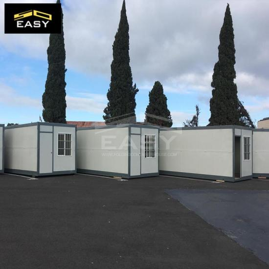Economic Folding Container House
